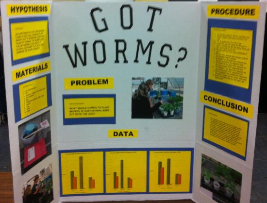 agriculture science fair projects Here are a few links that might provide some ideas for students who are looking for topics for an agriscience fair science-fair-projectscom/ science fair.
